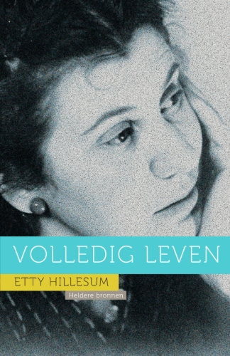 Cover Etty Hillesum: Volledig Leven