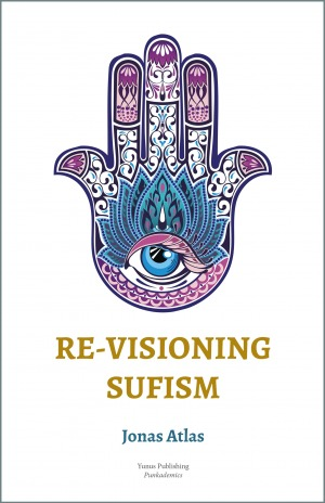 Cover Re-visioning Sufism