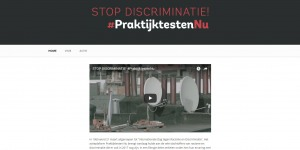 Screenshot praktijktesten nu site